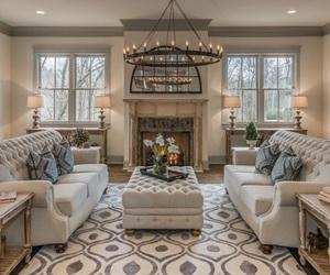 home, design, and home decor image