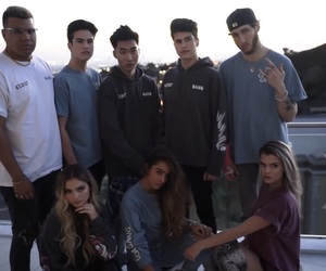 goals, friends, and alissa violet image