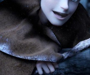 dreamworks, rotg, and jack frost image