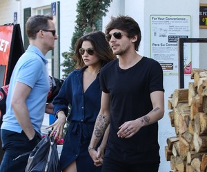 candids, danielle campbell, and louelle image
