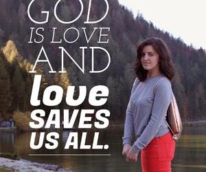 christian, love, and dEUS image