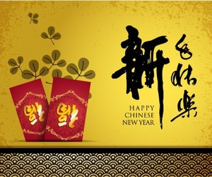 chinese new year cards image