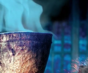 goblet of fire, harry potter, and hp image