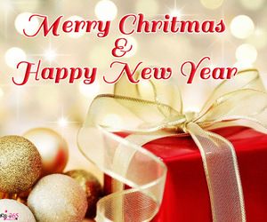 merry christmas wishes image