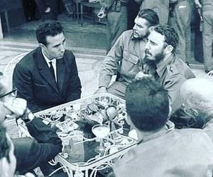 Algeria, dz, and fidel castro image