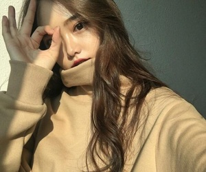 fashion, korea, and korean image