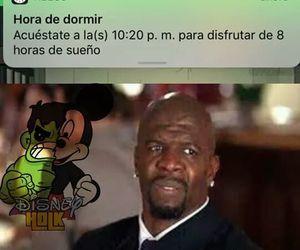 meme, sad, and memes en español image