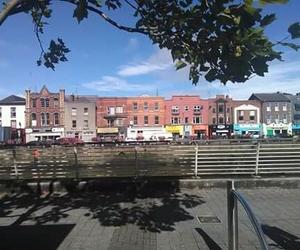 city, ireland, and drogheda image