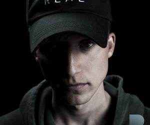 rapper, real, and nf image