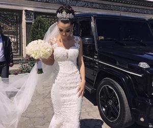armenian, bride, and elie saab image