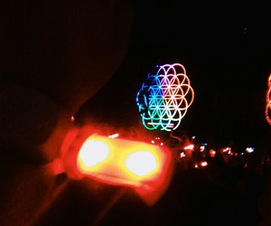 buenos aires, coldplay, and a head full of dreams image