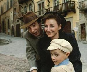 movie and La Vita e Bella image