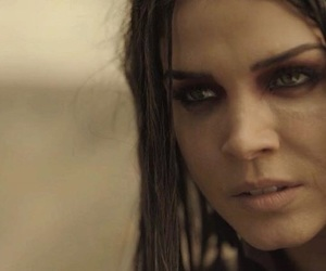 trailer, season 5, and marie avgeropoulos image