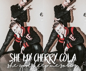 cherry cola, corbyn besson, and why dont we image