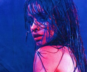 camila cabello and never be the same image