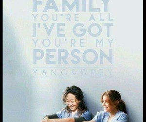 wallpaper and grey's anatomy image