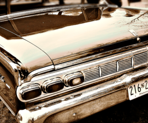 automobile, monochrome, and classic image