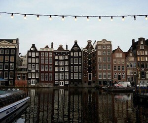aesthetic, amsterdam, and photography image