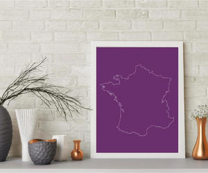 etsy, france, and quote image
