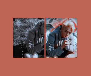 kpop, edits, and bangtan image