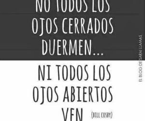eyes and frases image