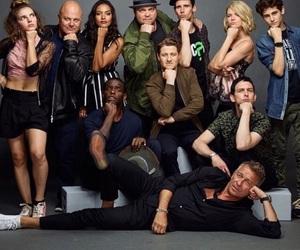 Gotham and gotham cast image