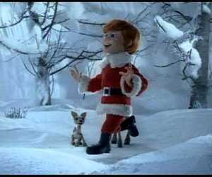 childhood, christmas, and classic image