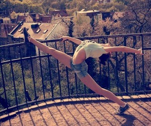 autumn, splits, and converse image