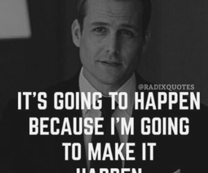 suits, quotes, and harvey specter image