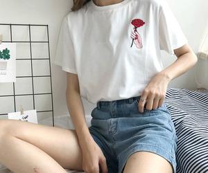 kfashion and tumblr image