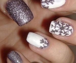fashion, girls, and nail art image
