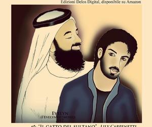 arabian, arabian boy, and boy image