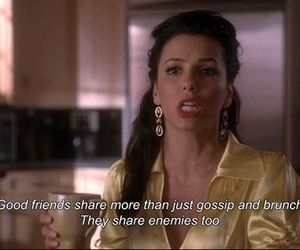 Desperate Housewives and quotes image