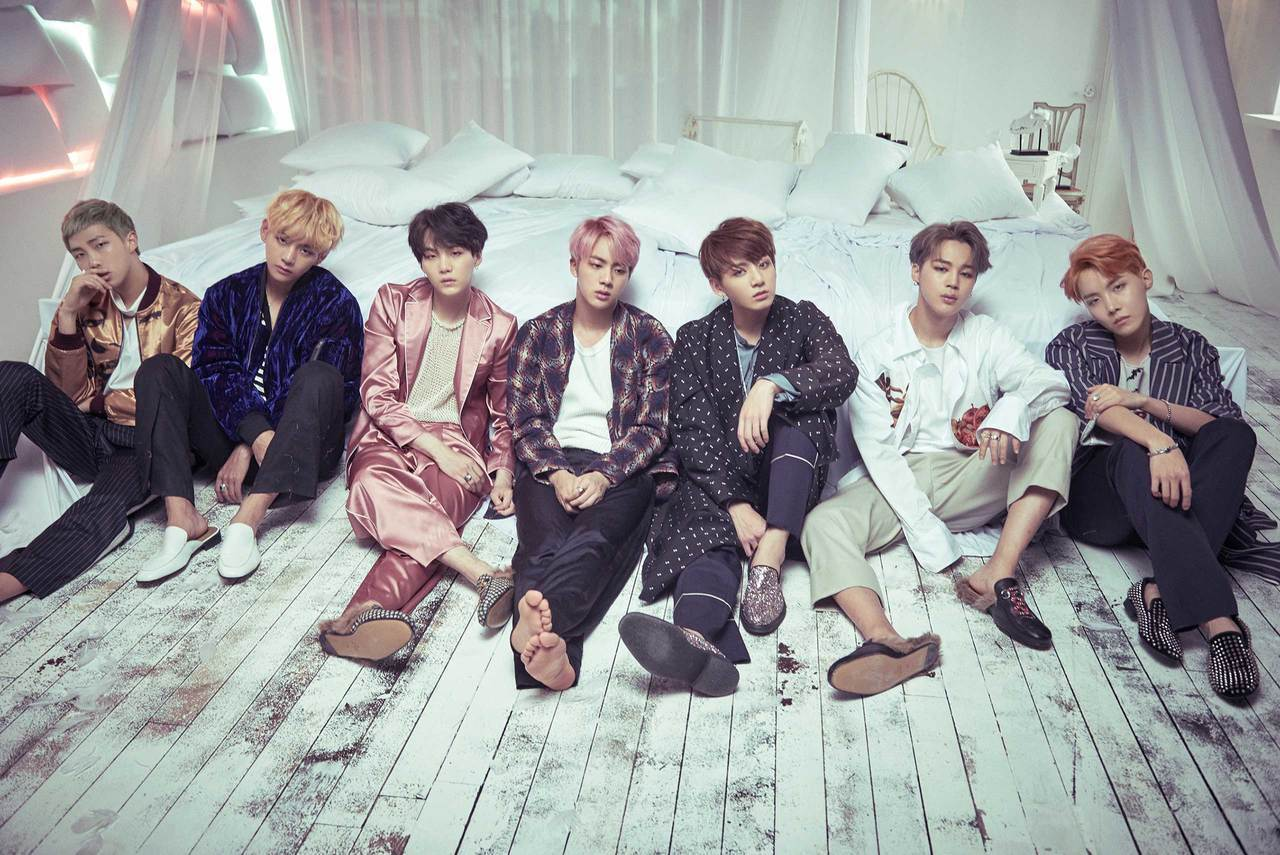 Which BTS Song Are You Based On Your Zodiac Sign?