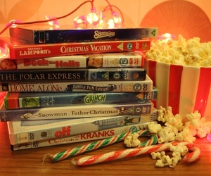 christmas, movies, and article image