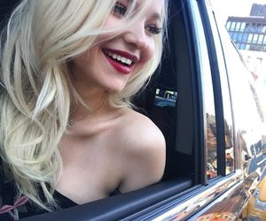 dove cameron and beauty image