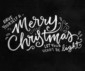 christmas, quotes, and merry christmas image