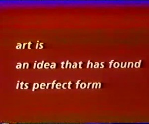 art, red, and quotes image