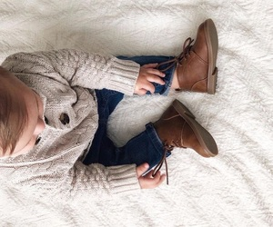 babies, children, and clothes image