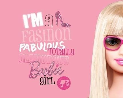 american, barbie, and cute image