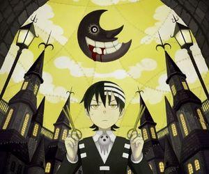 anime, soul eater, and liz image