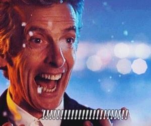 12, christmas, and doctor who image