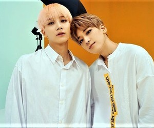 Seventeen, wonwoo, and jeonghan image