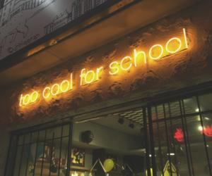 school, aesthetic, and tumblr image