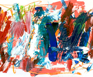 abstract, contemporary, and cool image