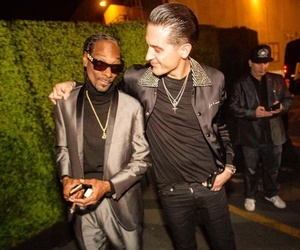men, snoop dogg, and g eazy image