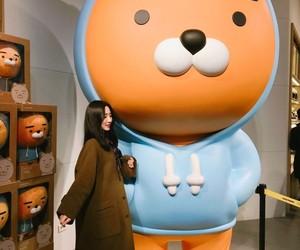 cute, korean, and korean girl image