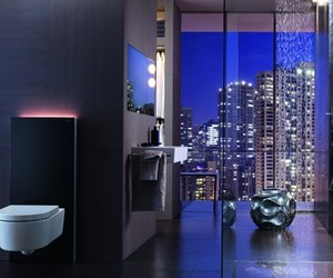 bathroom, washroom, and sanitaryware image