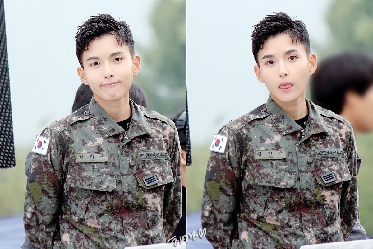 super junior, kpop, and ryeowook image