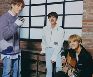 jin, bangtan boys, and taehyung image